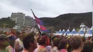 Holi Hai 2018 (Geoje, South Korea)