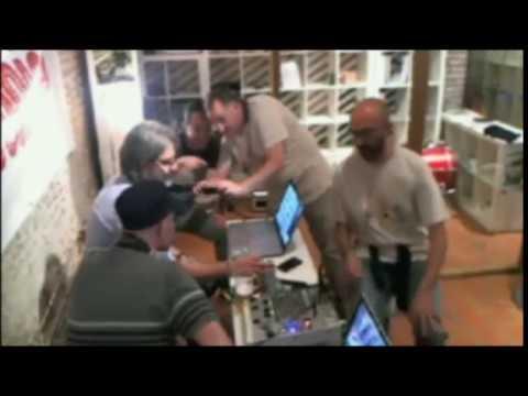 U Jazz in radio Musica in Vetrina Junky Groove + Discucci Dj Set