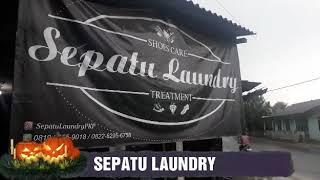 SEPATU LAUNDRY-Pangkalpinang