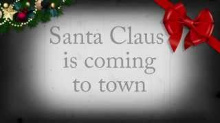 Frank Sinatra Santa Claus Is Coming To Town Audio Christmas Original