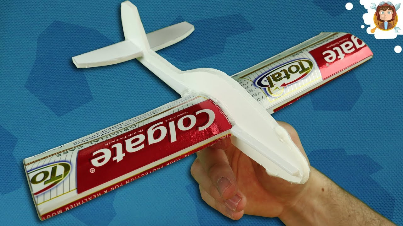 How to Make Your Own Try Plane