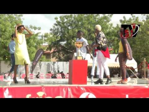 Dance 100% (Mia Mia) Final Episode