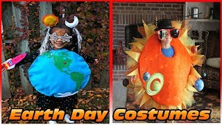 Top 20 Earth Day Costumes Ideas For Kids | Bigoted
