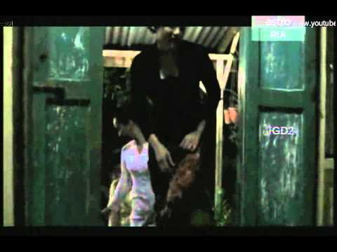 Hantu Susu (2011) SDTVRip Astro Ria - part 4