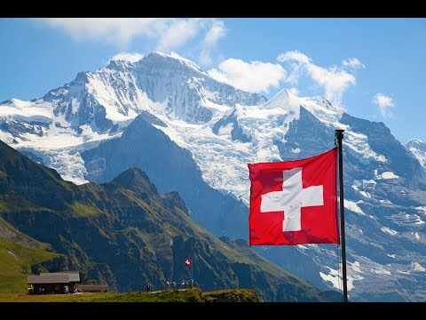 Why Is Switzerland So Expensive?