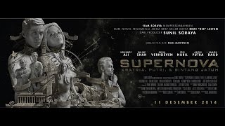 download lagu Supernova  Trailer gratis