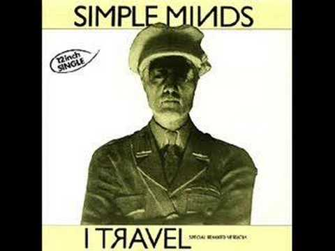 Simple Minds - Film Theme