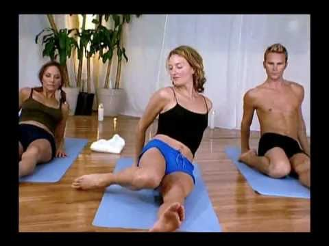 Better Sex Through Yoga video