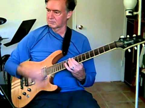 Mickey Baker Complete Course In Jazz Guitar - Lesson 5
