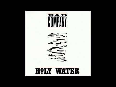 Bad Company - 100 Miles