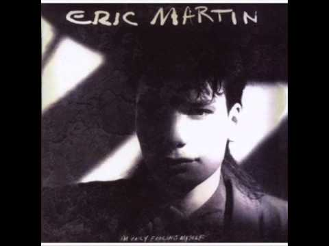 Eric Martin - Everytime I Think Of You