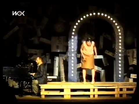 Kabaret Mumio - Smutek