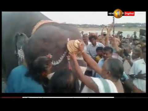 hindu devotees condu|eng