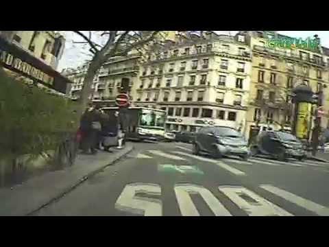 Miniatura del vídeo CREAM PARIS RACE 2009