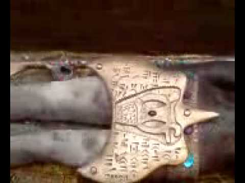 Mummy in Sanandaj(Kurdisytan), Iran Video