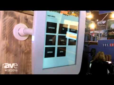 ISE 2016: Scala Features Ordering Experience Solution for Coffee Bars
