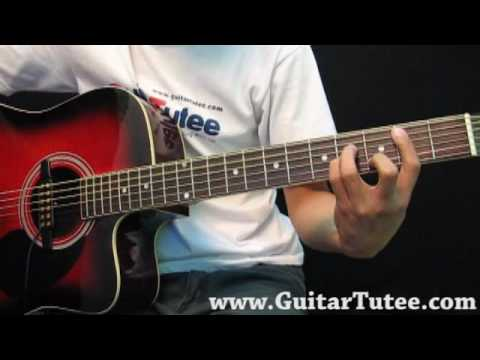 All Time Low - Sick Little Games, by www.GuitarTutee.com