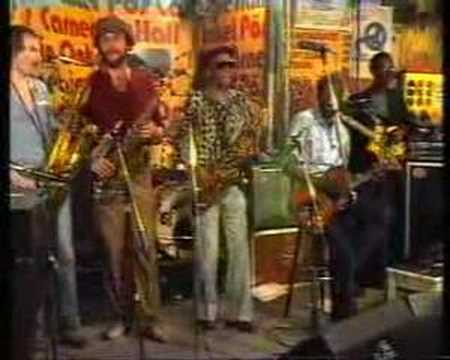Katie Webster&Gatemouth Brown - Every Day I Have The Blues