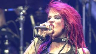 [IN MUTE] - One in a Million | Live at Wacken 2014