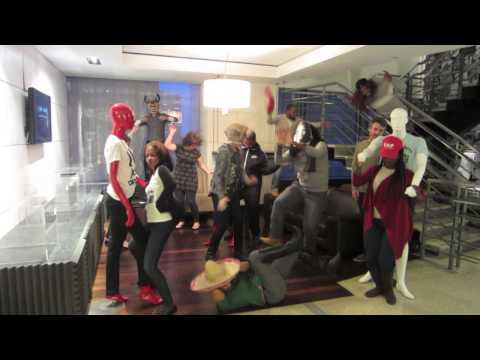 Harlem Shake - WBR NY Version