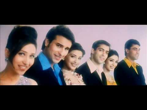 Hum Saath Saath Hain (Eng Sub) Full Video Song (HQ) With Lyrics...