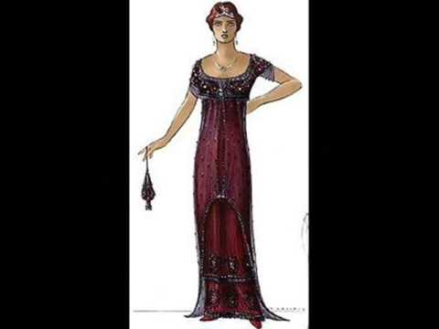 Rose s Dresses (Titanic) - Rose s Theme