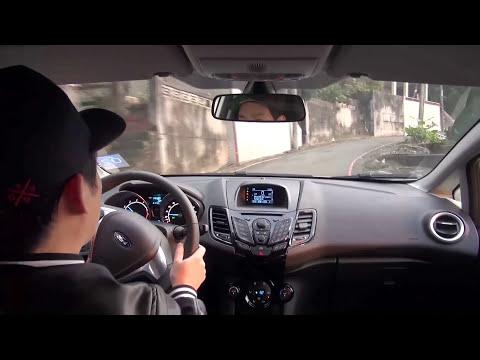 2014 Ford Fiesta小改款 1.0 EcoBoost / 1.5 NA試駕