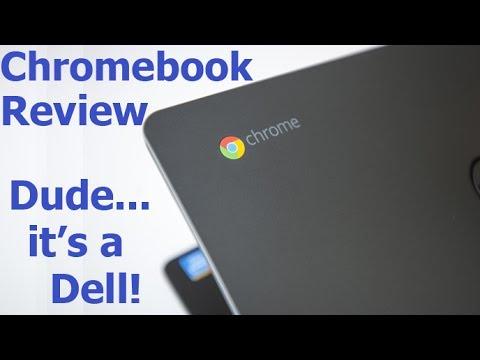 Dell Chromebook 11 Initial Review - Google Chrome OS - Chromebook Review