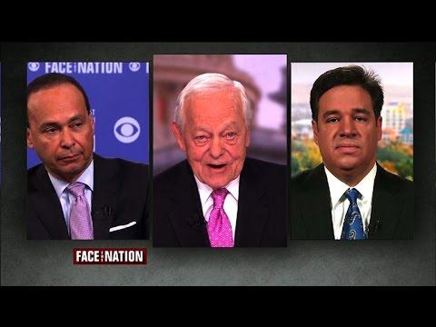Gutierrez, Labrador debate response to Obama's immigration action
