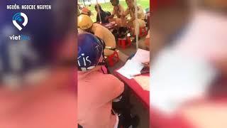 Thành Hồ: CSGT Rạch Chiếc đánh dân còn gọi côn đồ đến gây áp lực