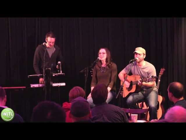 "Dan & Lauren Smith: ""Relentless"" (Hillsong United Cover)"