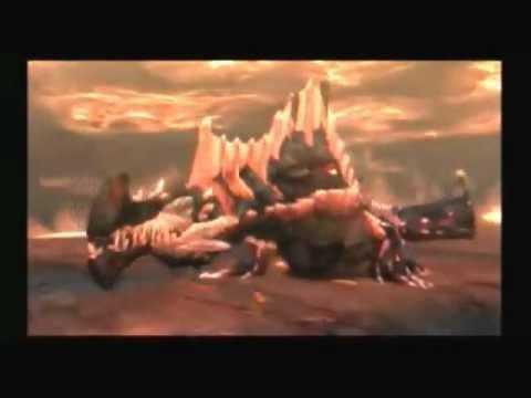 Monster Hunter Online - Official Deviljho Trailer Update