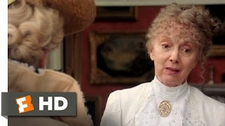 The Importance of Being Earnest (12/12) Movie CLIP - Miss Prism Knows the Truth (2002) HD