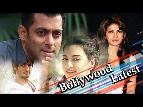Shahid | Priyanka | Sonakshi | Sidharth Wish Salman Khan For His 49th Birthday