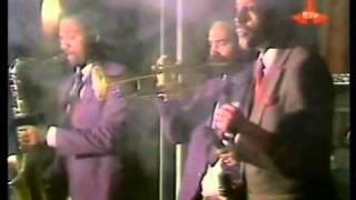 Ethiopian Music   Getachew Kassa - Ewodeshalhu