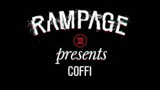 Announcing... Coffi for #RAMPAGE2016!