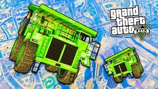 GTA 5 PC Mods - Flying Cars, Whales, Teleportation & More! (GTA 5 Mods Gameplay)