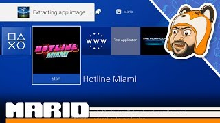 How to Backup & Install PS4 Games on Firmware 5.05 | PS4 Dumper Tutorial