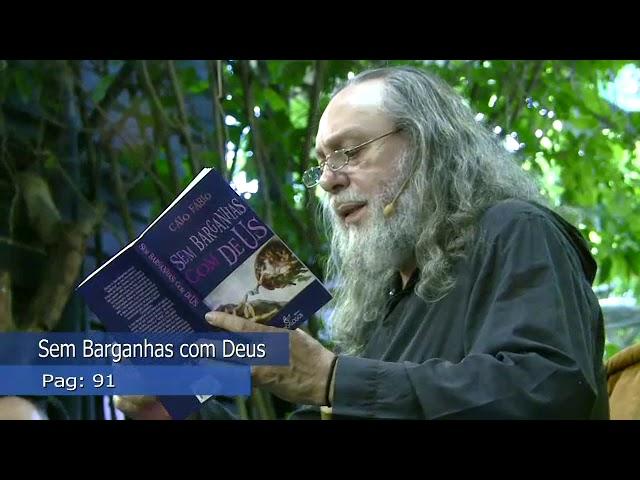 Sem Barganhas com Deus (Pag 91)