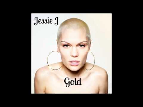 Jessie J - Gold (Official Audio)