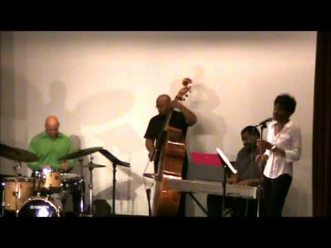 Audrey Shakir And Her Trio  The Aarl video