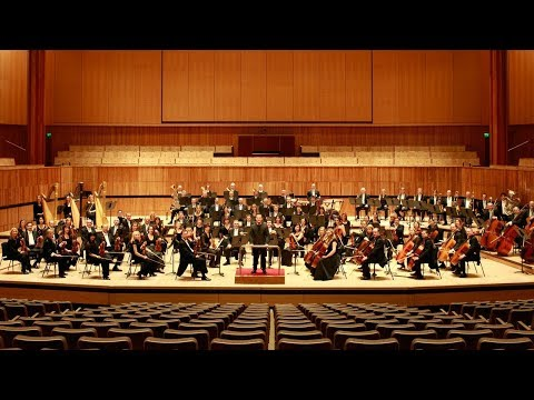 Pieter Schoeman, London philharmonic orchestra & David Perry - The Four seasons (Audio)