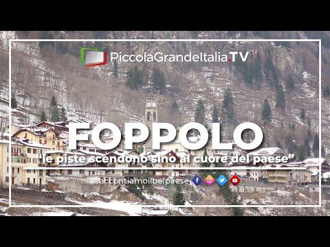 Foppolo Piccola Grande Italia