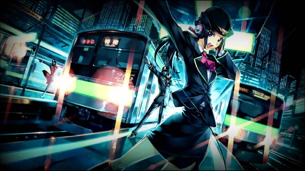 Смотреть онлайн аниме в поезде 12 фотография