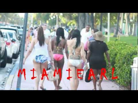 MEMORIAL DAY WEEKEND SOUTH BEACH MIAMI 2012 THURSDAY 5-24-12 WATCH IN HD