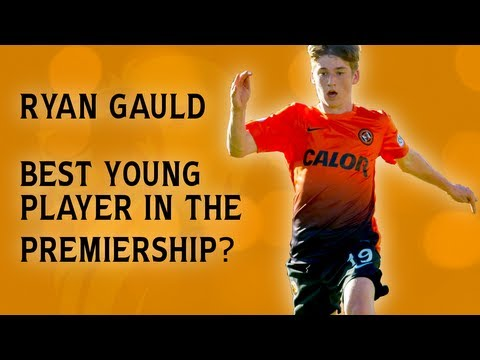 Ryan Gauld highlights 1