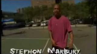 NBA Ankle Breaker Series Vol.1(Part1)