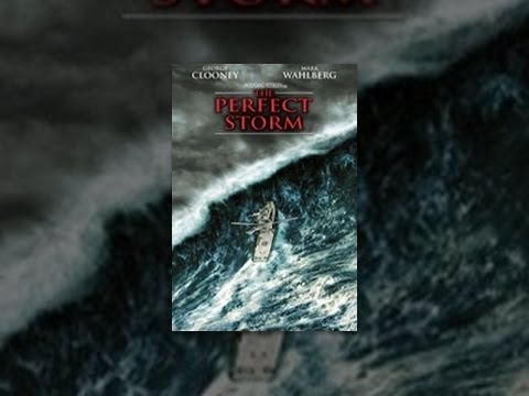 The Perfect Storm video