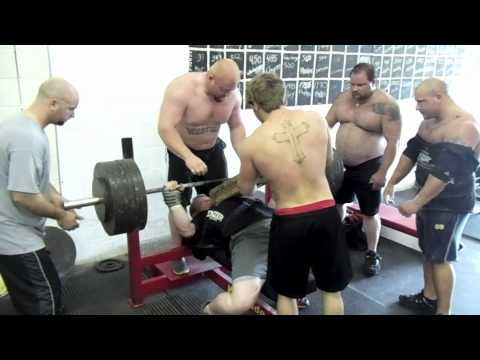 My Day At Westside Barbell Part 1 Youtube