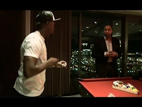 Floyd Mayweather & Stephen A Smith talk Jordan, Lebron James, Ali, Ray Robinson and Pacquiao KO